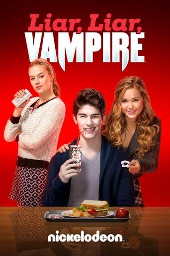 Poster of Liar, Liar, Vampire