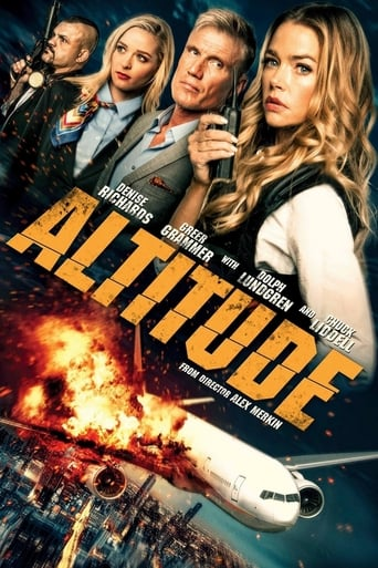 Poster of Altitude fragman