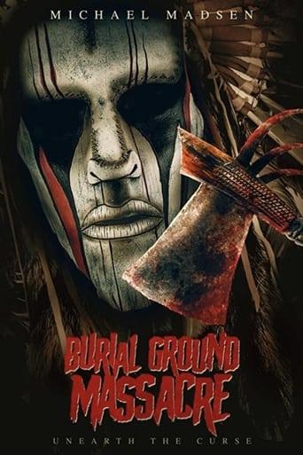 Poster of Burial Ground Massacre