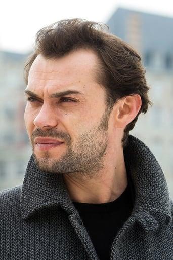 Image of Robinson Stévenin