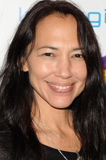Irene Bedard in Ralph Spacca Internet