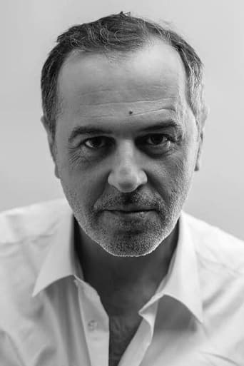 Merab Ninidze Profile photo
