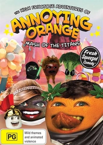 Capitulos de: The High Fructose Adventures of Annoying Orange