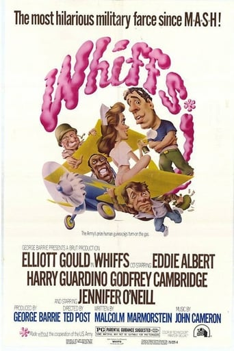 Poster of Whiffs