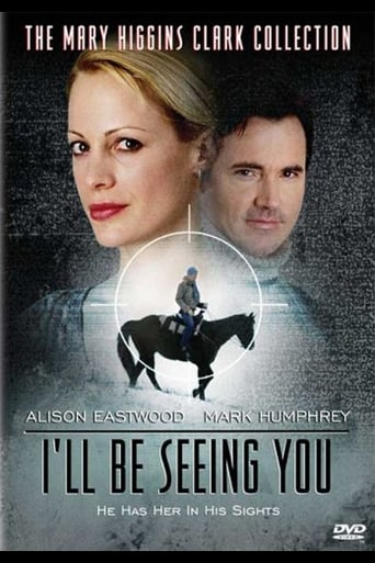 Poster of I'll Be Seeing You