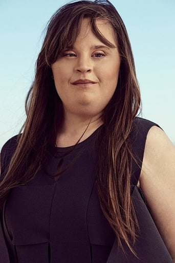 Image of Jamie Brewer