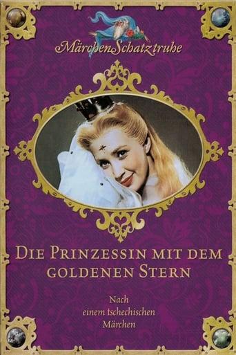 Die Prinzessin mit dem goldenen Stern