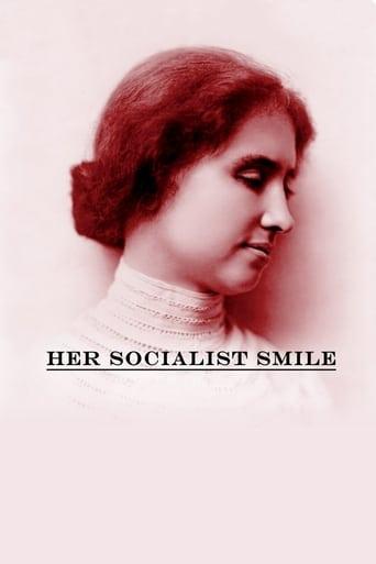 Poster Her Socialist Smile