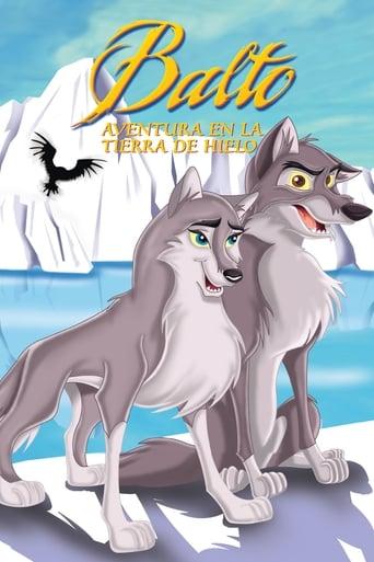voir film Balto 2 : la quête du loup  (Balto II: Wolf Quest) streaming vf