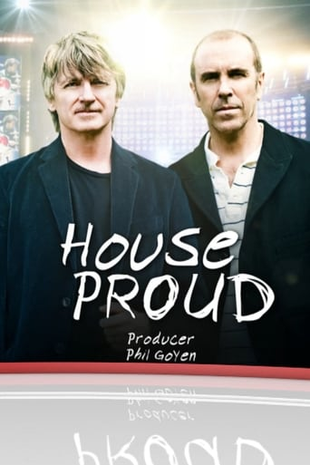 Poster of House Proud