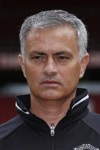 Image of José Mourinho