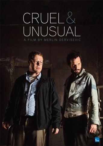Poster of Cruel & Unusual