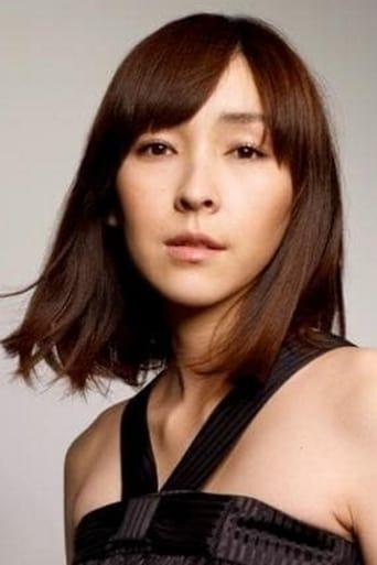 Image of Kumiko Aso