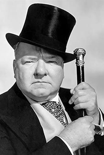 Image of W.C. Fields