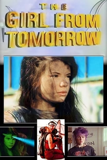 Capitulos de: The Girl from Tomorrow