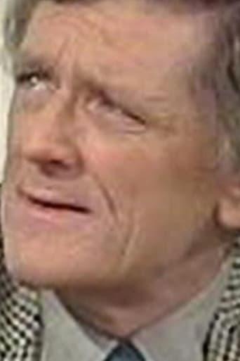 Image of Peter Gwynne