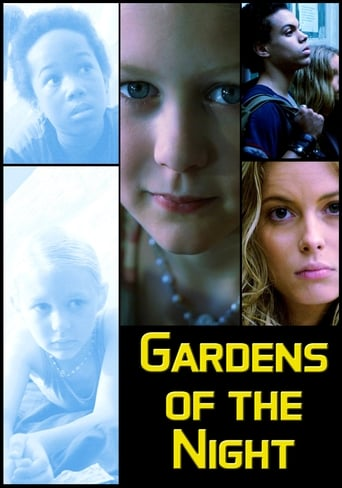 Poster of Gardens of the Night