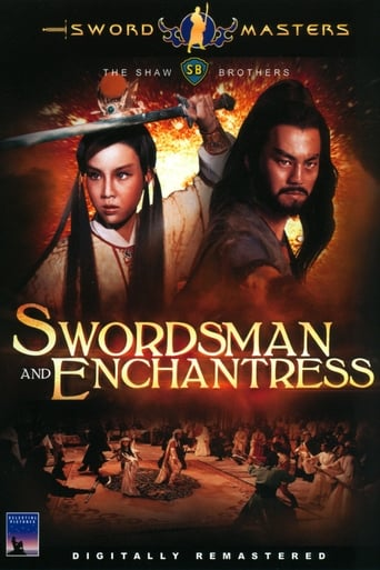 Watch Swordsman and Enchantress Online Free Putlocker