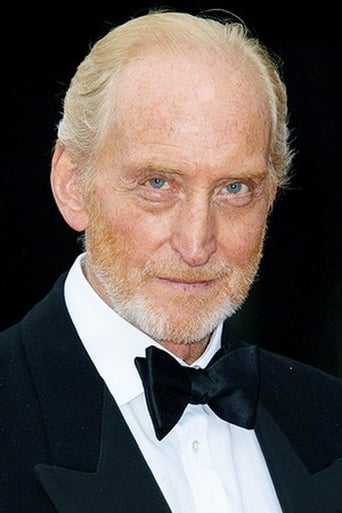 Image of Charles Dance