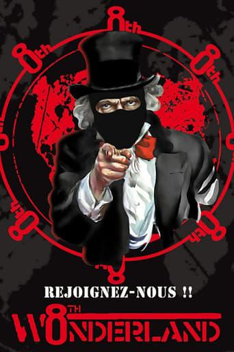 Poster of 8th Wonderland