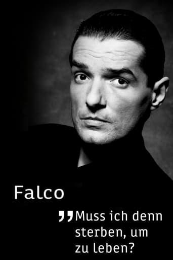 Poster of Falco - Muss ich denn sterben, um zu leben?