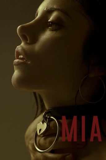 The poster of Mia