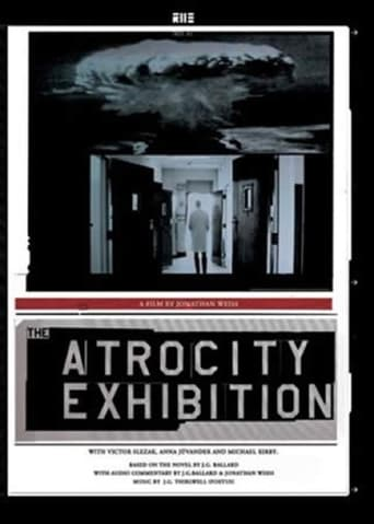 Poster of The Atrocity Exhibition