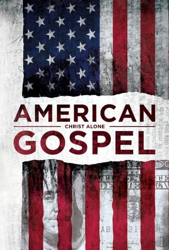 American Gospel: Christ Alone