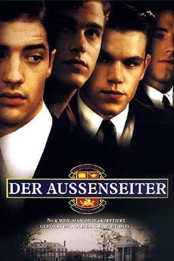 Der Außenseiter - Drama / 1993 / ab 12 Jahre