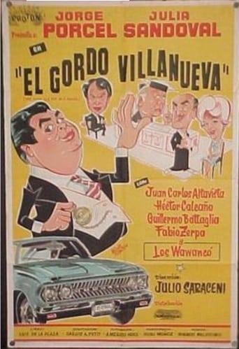 Watch El gordo Villanueva Full Movie Online Putlockers