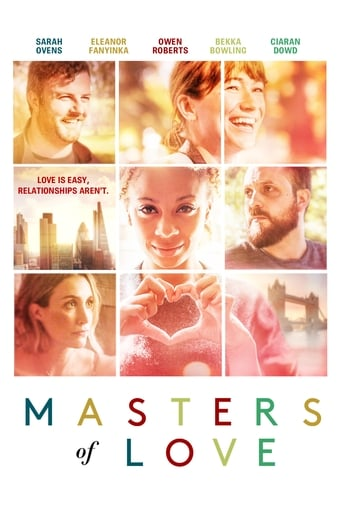 Watch Masters of Love Online Free in HD
