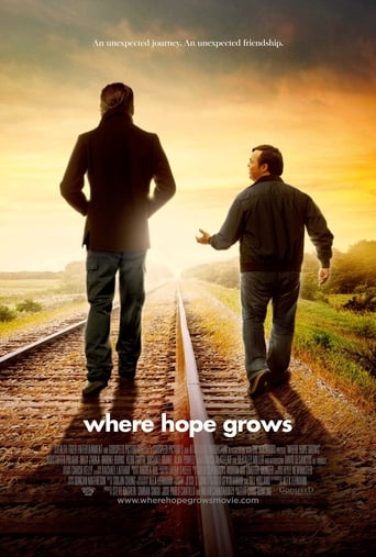 Poster of Where Hope Grows