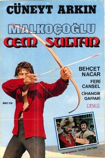 Watch Malkoçoğlu Cem Sultan Full Movie Online Putlockers