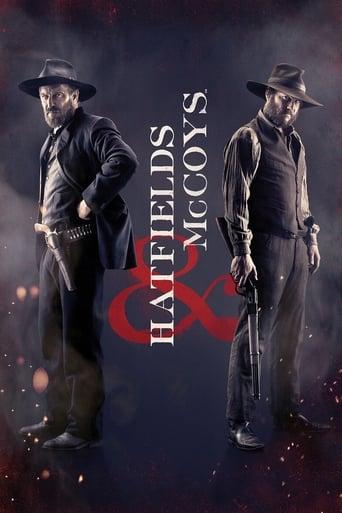 Poster of Hatfields & McCoys