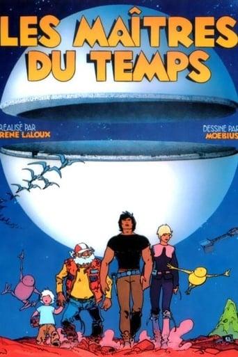 Poster of Les Maîtres du temps