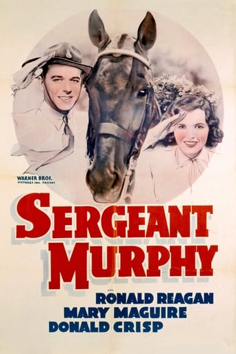 Sergeant Murphy Movie Poster