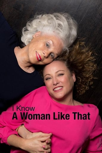 Poster of I Know a Woman Like That