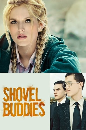 Poster of Shovel Buddies