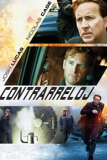 Poster of Contrarreloj