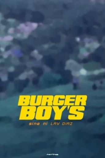 Burger Boy's