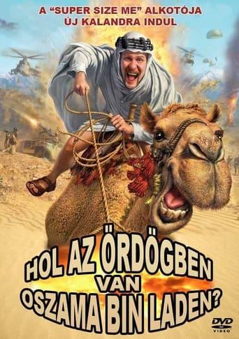 Hol az ördögben van Oszama bin Laden?