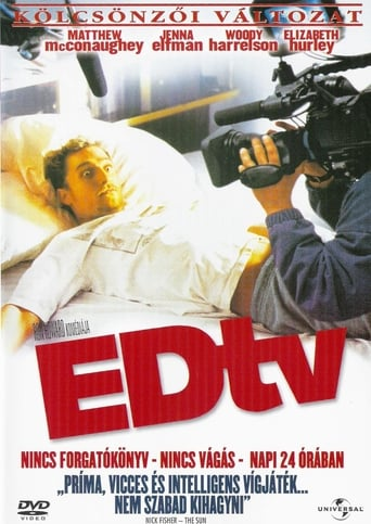 Poster of Ed TV