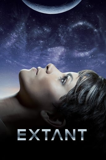 Poster of Extant
