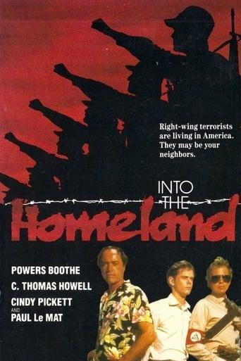 Homeland - Gewalt im Untergrund