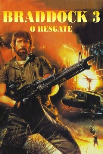 Braddock 3: O Resgate - Poster