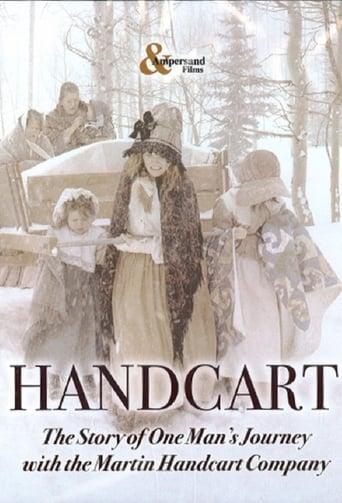 Poster of Handcart