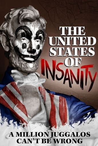 The United States of Insanity