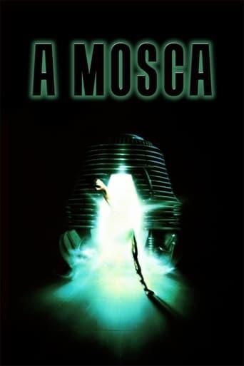 A Mosca (1986) BluRay 1080p Dublado Torrent Download