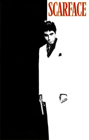 Poster of Scarface