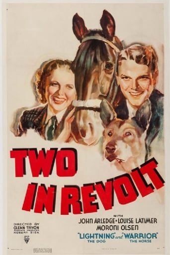 Poster of Two in Revolt